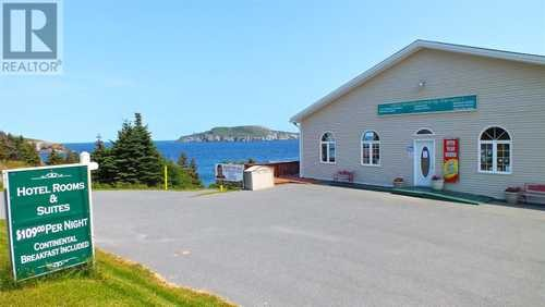 1 Main Road,  1207182, Bauline East,  for sale, , Dwayne Young, HomeLife Experts Realty Inc. *